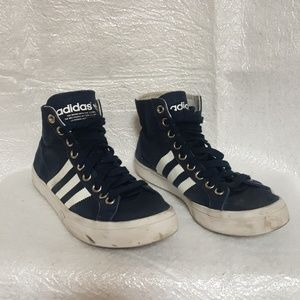 Adidas originals sneakers.